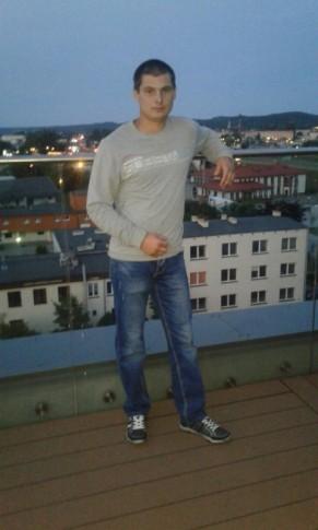 Максим Гуцалюк (Максим), Вейхерово, Бердичів
