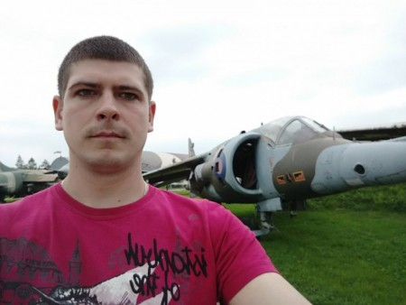 Олег Z (Олег), Krakow, Днепродзержинск