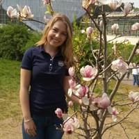 Виктория Романенко (viktoriya-romanenko), Kielce, Boryspol