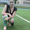 YuliiaSavenko (Yuliia Savenko)