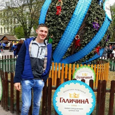 Дмитро Бобров (ДмитроБобров), Toruń, ЛЬВІВ