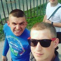 Борис Саванчук (borik1x@mail.ru), Люблін, Рівне