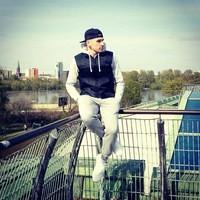 Олег Шав'як (Oleh Shaviak)