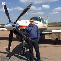 Володимир Юськів (Mr.Pilot), Bohnia, Kiev