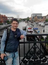 Андрей Павлик (andrey-pavlik)