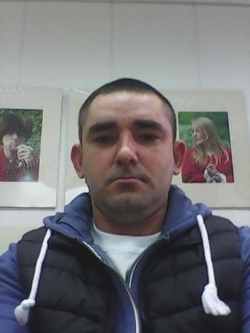 Oleksandr Danchevskyi (Oleksandr Danchevskyi), Warszawa, Bierdiczów