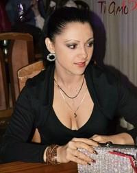 Юлия Галиевская (yuliya-galievskaya), Poznan, Kirovograd