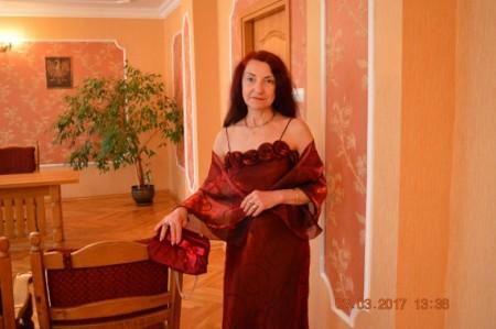 Antonina Kostek-Minda  (Antonina Kostek-Minda), Gdańsk, Umań