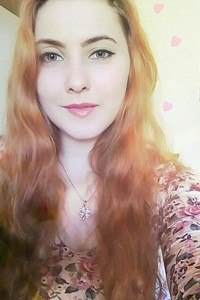 Alexya Irvin (i_irvin_fox_i), Люблин, Ковель