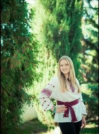 Марія Ковальчук (marukovalchuk), Słupsk, Тернопіль