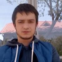 Олег Волошин (o_voloshin), Ольштын, Донецк