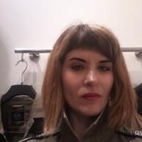 Мар'яна Тимчак (MarianaTymchak)