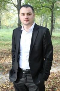Вадим Зозуля (vadim-zozulya), Устронь