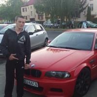 Артур Семенюк (artusik91), Вроцлав, Житомир