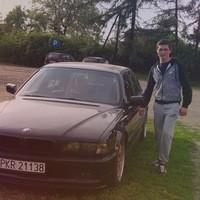 Алексей Савенко (savenko_aleksey_777), Кротошын, Сумы