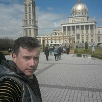 Анатолий Коньо (anatoliy-kono), Gizalki, Кривой Рог