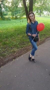 Алина Полищук (alya_alya888), Lublin, Винница