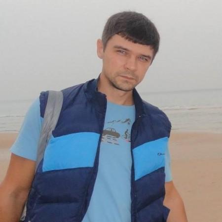 Dimitriy Rindich (DimitriyRindich), Stalowa Wola, Snizhne