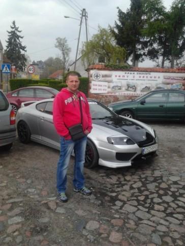 Wiktor L (WIK777), Chojnice, Dnepr