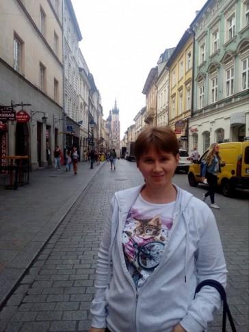 Юля Генералова (yulya-generalova), Островец—светоншиски, Киев