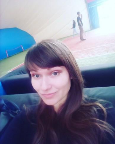 Tania Lazaruk (Tania Lazaruk), Kraków, Iwano-Frankowsk