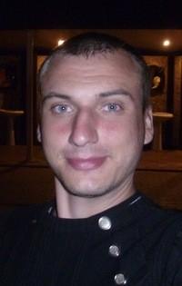 Дмитрий Борисенко (dimon1988), щирк, Запорожье