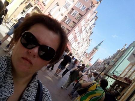 Марина Черняк (МаринаЧерняк), Вейхерово, Гдыня, Гданськ, Прущ-Гданський, Днепр