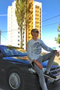 Viktor Shymanskyi (алла мазуркевич)