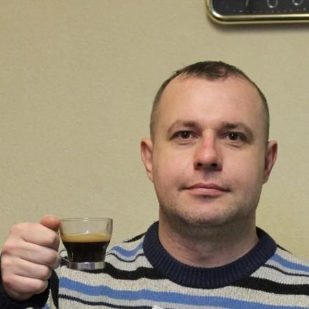Andrey  Kruglyak (Andrey Kruglyak), Днепр, Кам'янське