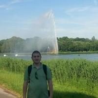 Андрій Ревчук (AndriiRevchuk)