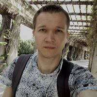 Dima Green (DimaGreen), Wroclaw, Zhitomir