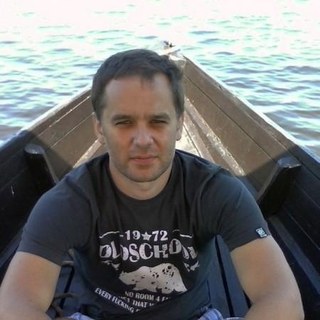 Sergii Kostiuk (SergiiKostiuk), Lublin, Makeevka