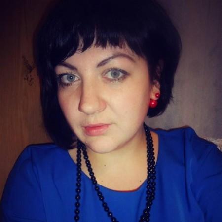 Наталя Тинчук (НаталяТинчук), Люблін, Шепетівка