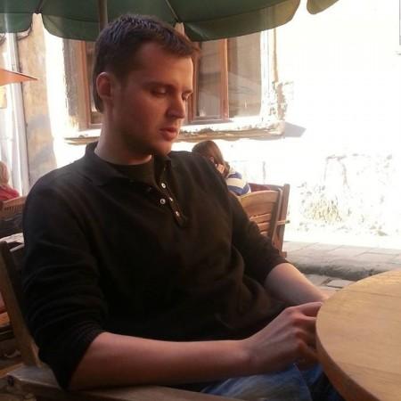 Alexey Solyar (Lewa), Киев