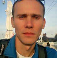 Вася Никифорук (ВасяНикифору), Гданськ, Коломия