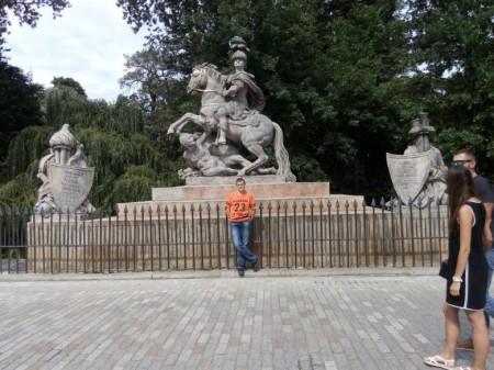 Міша Кардаш (МішаКардаш), Варшава, Івано-франківськ