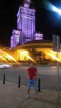 Вячеслав Бахматюк (ВячеславБахм), Warsaw, Zabolotiv