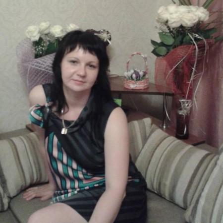 Elen Nikolaeva (ElenNikolaeva), Wloclawek, Кировоград