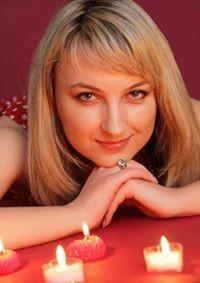 Irina Kor (IrinaKor), Warszawa, Kremenchug