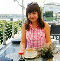 Christina Balog (ChristinaBalog), Krakow, Uzhhorod