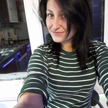 Анна Мартынцева (АннаМартынце), Конин, Киев