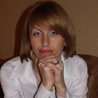 Svitlana Lysenko (SvitlanaLysenko)