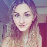 Julia Dębska (JuliaDebska), Katerinopol, Cherkas'Ka Oblast'