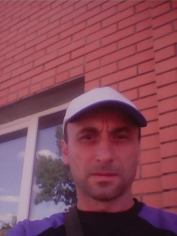 Dima Yakovlev (Dima75), Elblag, Kherson