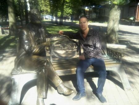 Vikto.Mikhailov  (Vikto.Mikhailov), Краков, Черкассы