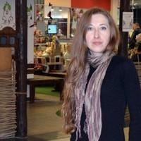 Татьяна Солохина (solokhina.tanya@mail.ru), Болеславец, Херсон
