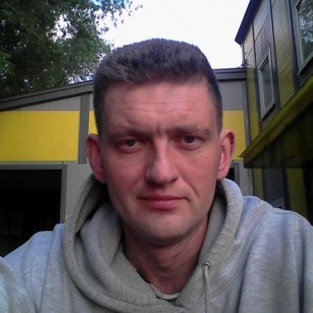 Сергей Селезнёв (СергейСелезн), Познань, Запорожье