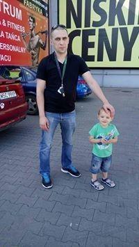 Павло Гардіяш (ПавлоГардіяш), Sochaczew, Тернопіль