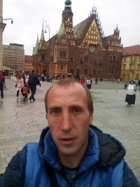 Алексей Скворцов (aleksey-skvortsov), Wroclaw, Одесса