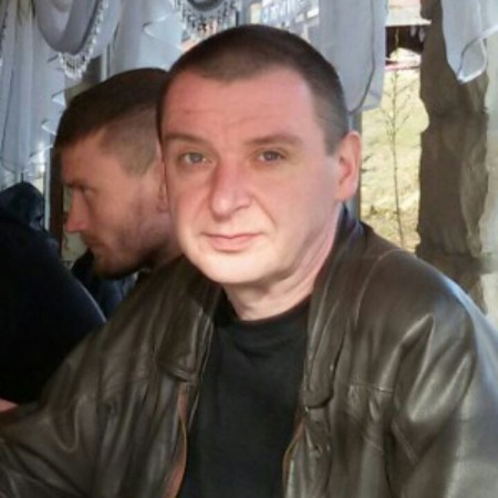 Aleks Strelnik (AleksStrelnik), Wroclaw, Kryvyy Rih, Dnipropetrovs'Ka Oblast'